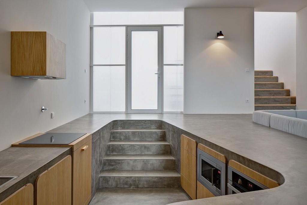 14. ห้องครัว