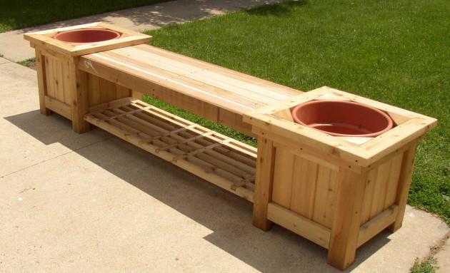 diy-planter-benches-outdoor-spaces-3