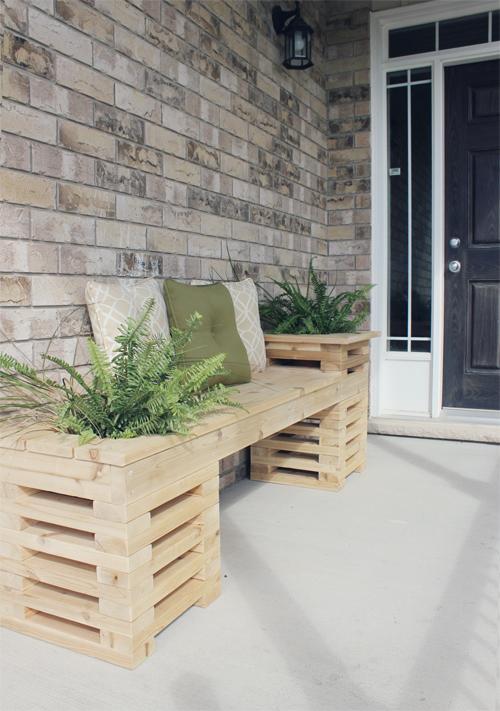 diy-planter-benches-outdoor-spaces