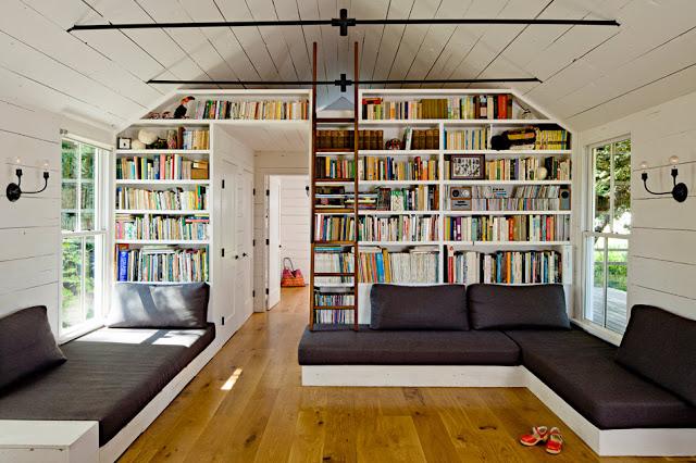 ห้องหนังสือ