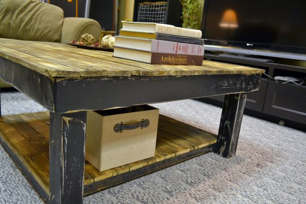 Coffee End Tables Living Room